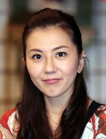 【祝】岩崎ひろみ、第3子三女を出産!