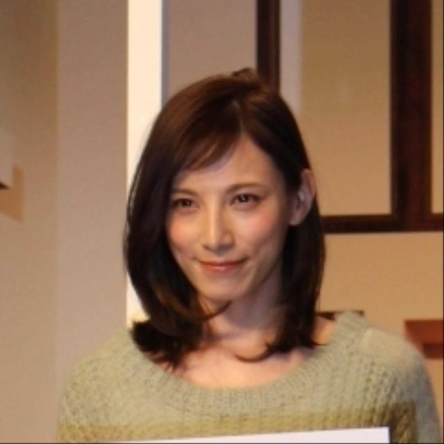【祝】加藤あい、第2子を出産!女優復帰予定!