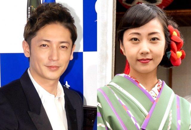 玉木宏と木南晴夏が結婚へ