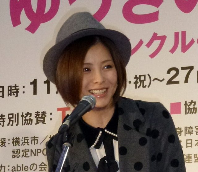 松浦亜弥が第2子を妊娠!夫のw-inds.橘慶太がTwitterで報告