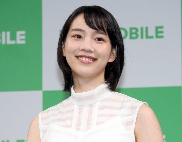 のん(本名 能年玲奈・24歳)が女優に復帰?!