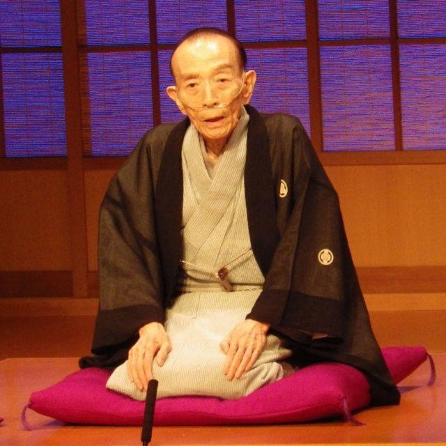 【訃報】桂歌丸さん死去。81歳。その生き様。。。